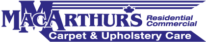 MacArthur's Carpet & Upholstery Care